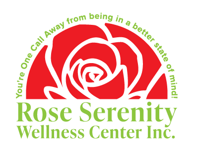 Rose Serenity Wellness Center Inc.