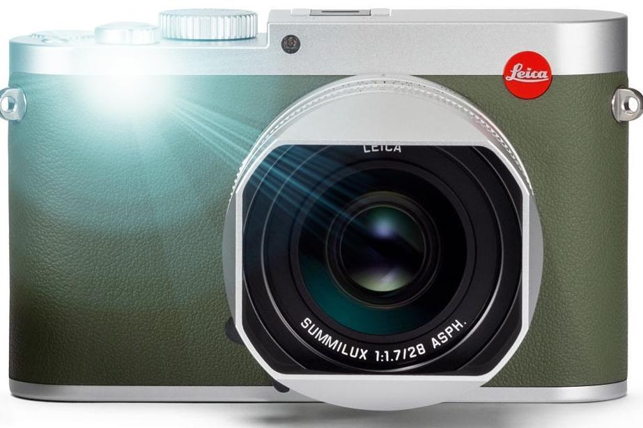 Leica Camera Repair