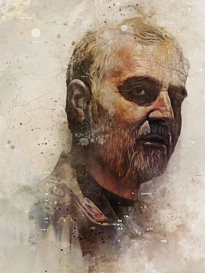 quds force, iran, terrorists, soleimani, war is my business, military theory, business theory