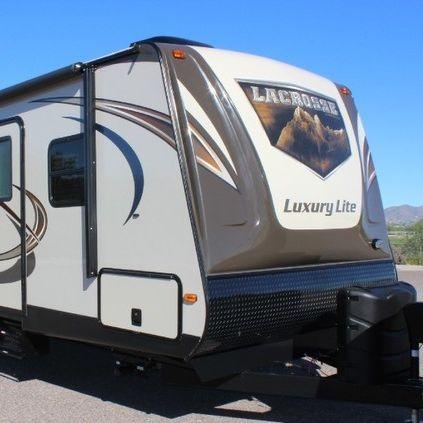 Kelowna luxury RV Rentals