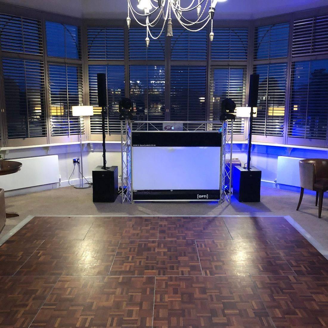 The Brockencote Hall wedding venue