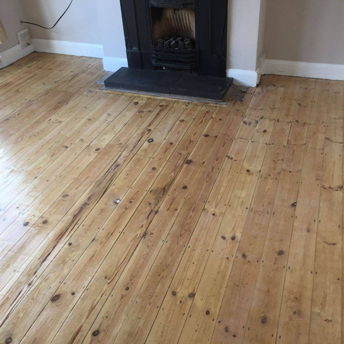 Floor sanding restoration Business Opportunity for sale