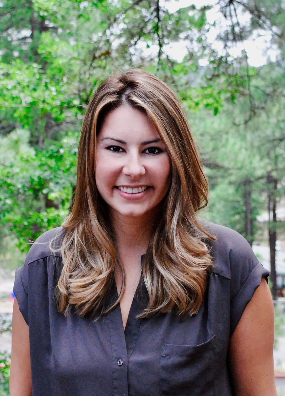 Lauren Day Kiser LK Institute Therapist EMDR Counselor