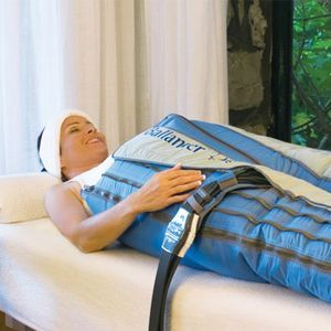 Body Ballancer, pressotherapy, compression massage,