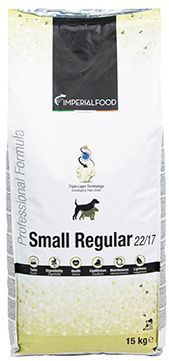 ImperialFood Small Regular Hondenvoeding Ellen's Happy Dogs Hasselt