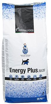 ImperialFood Energy Plus Hondenvoeding Ellen's Happy Dogs Hasselt