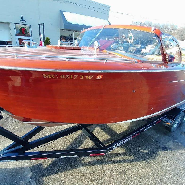 shepherd wood boats for sale