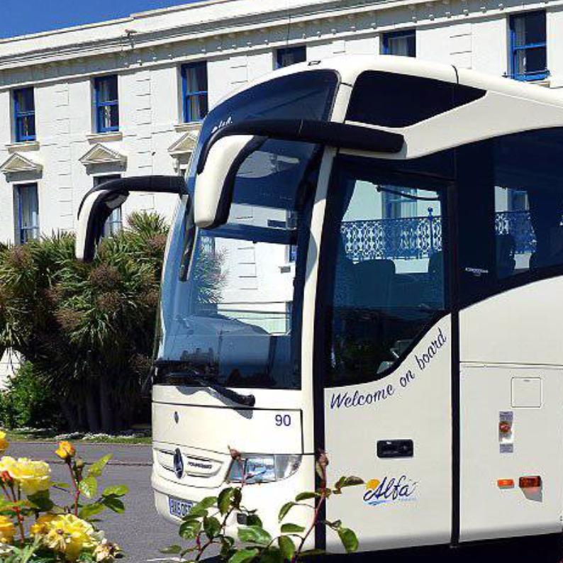 Alfa Travel Coach Holidays