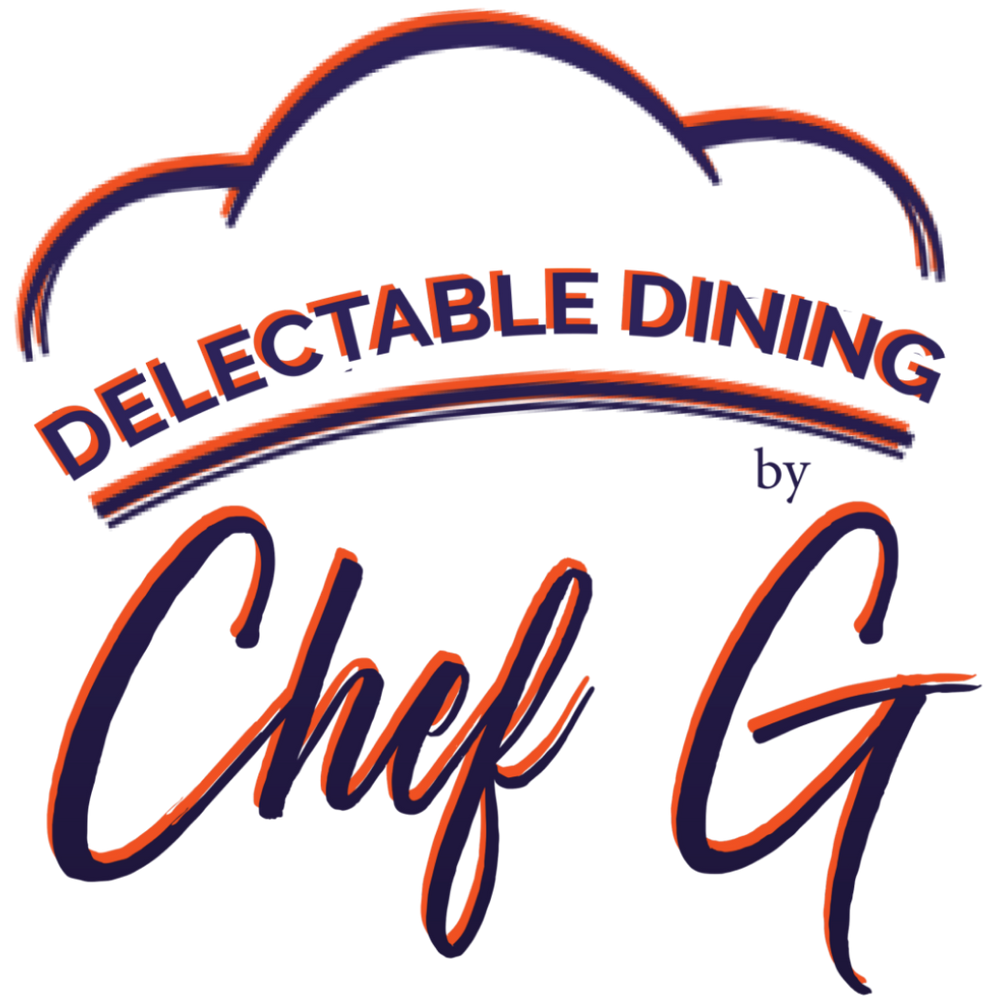 Delectable Dining by Chef Gail