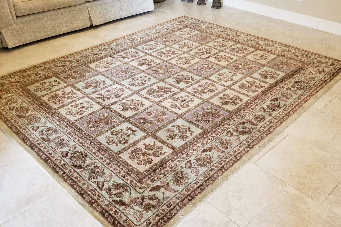 Area Rug Steam Cleaning Ceres, CA