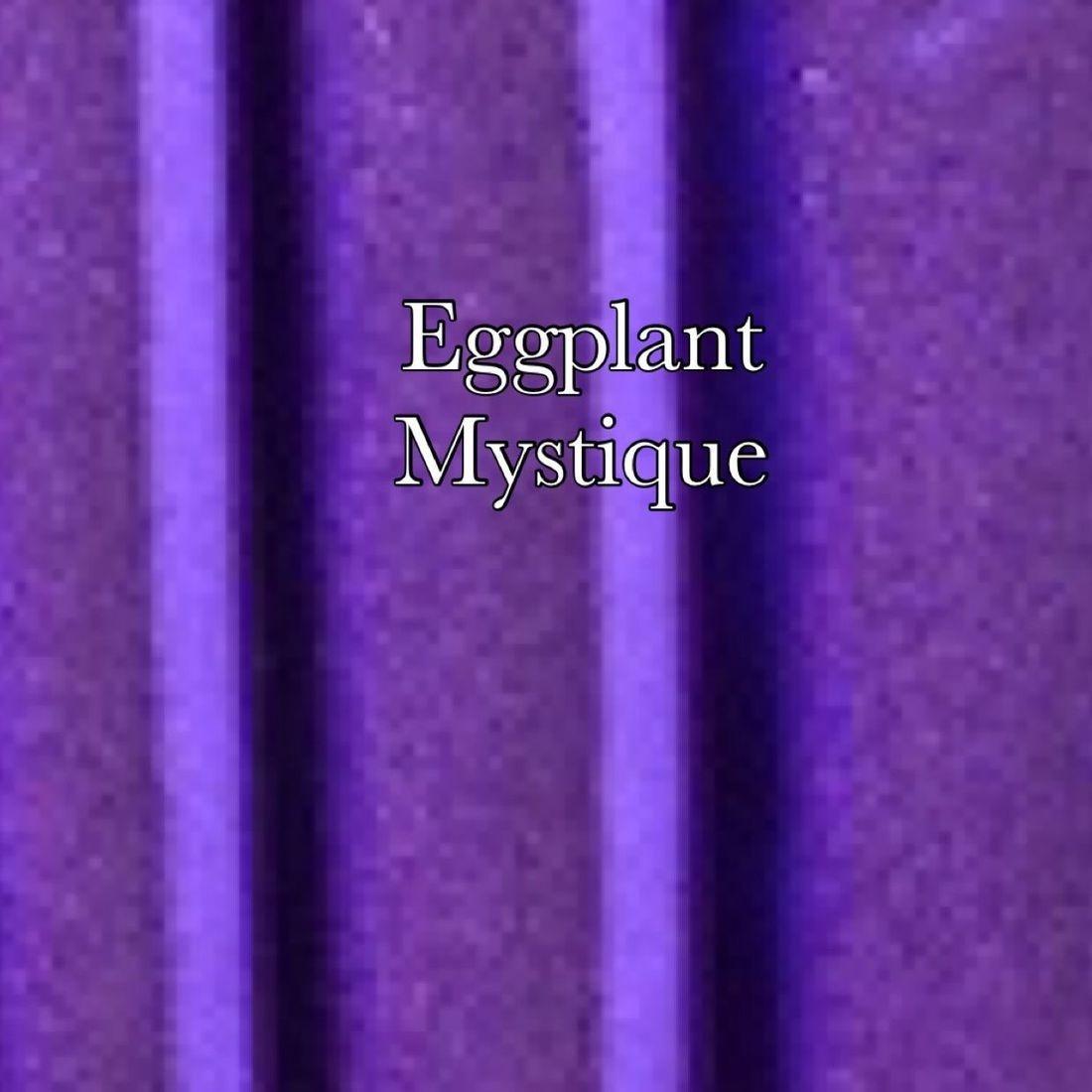 Purple purple mist