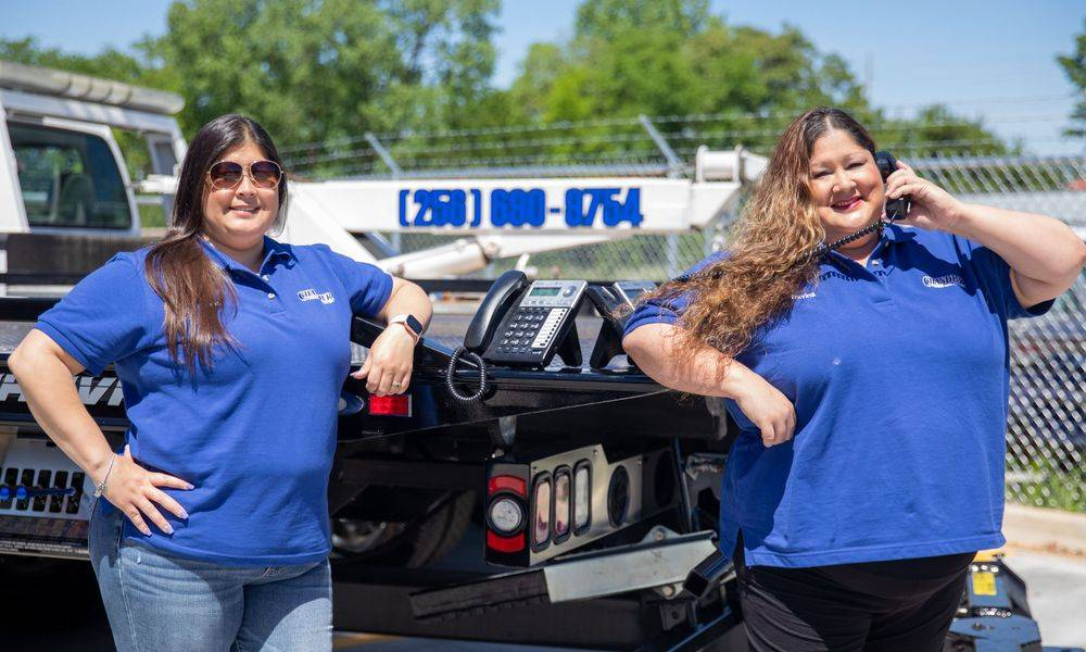 Chandler Towing and Recovery LLC
