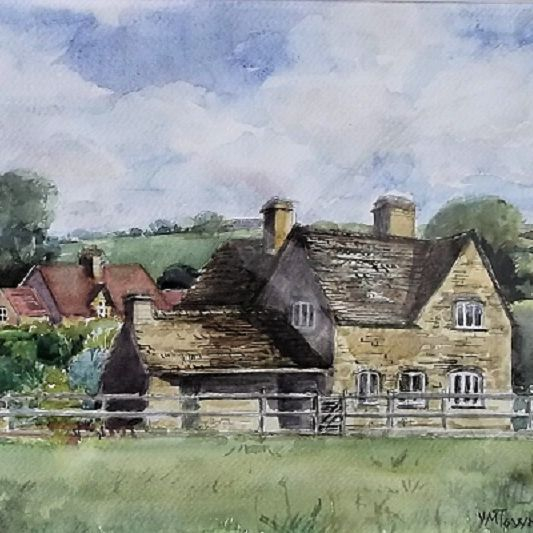 Cotswold Farmhouse - Gloucestershire