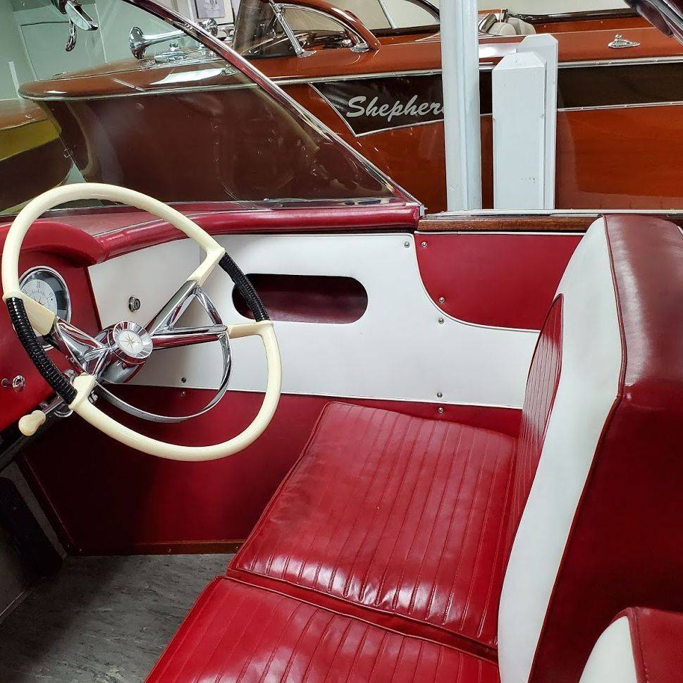 Century Coronado for Sale