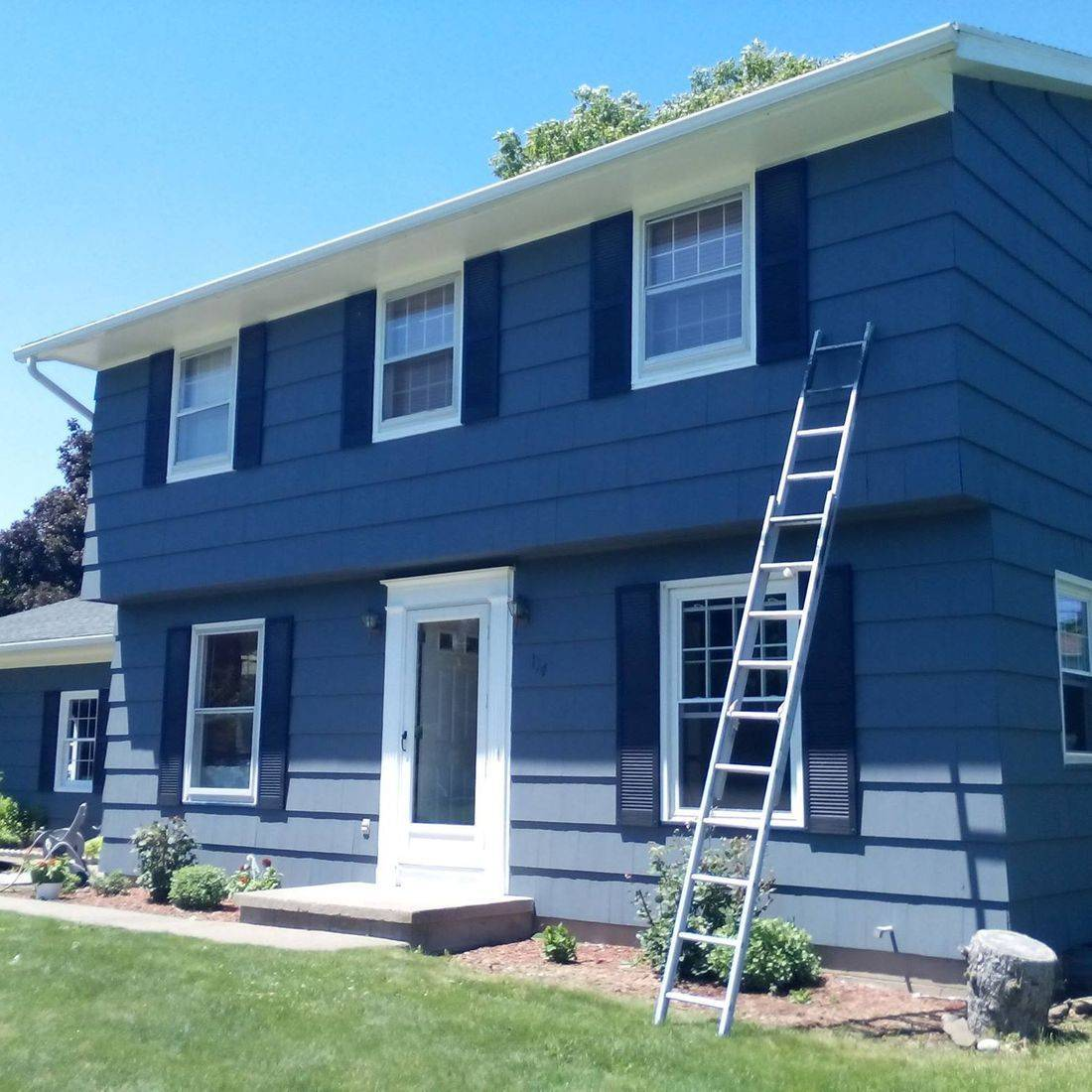 Exterior Painting Greece NY