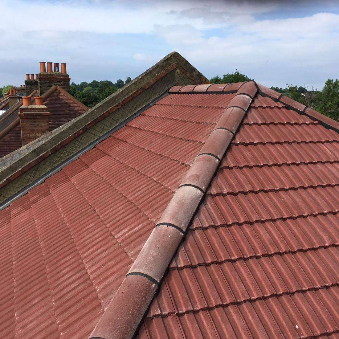 New Roof Forest Hill, Slating & Tiling Forest Hill