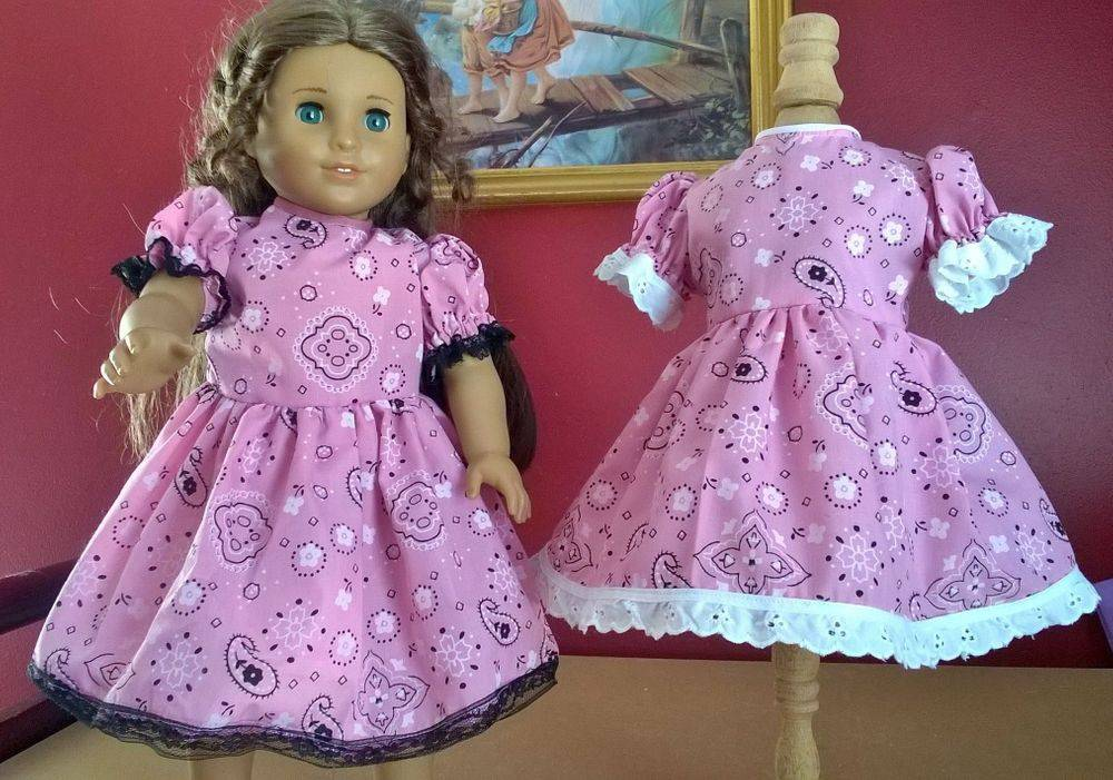 "American Girl clothes, fits 18"" dolls, Doll clothes, 18"" doll clothes"