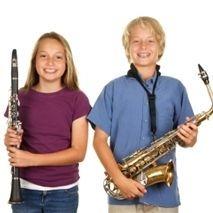 Clarinet/Saxophone/Flute lessons in Ada, Grand Rapids MI