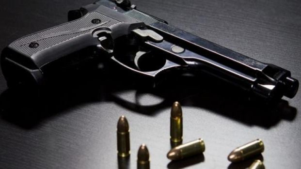 Weapon offences, gun lawyer