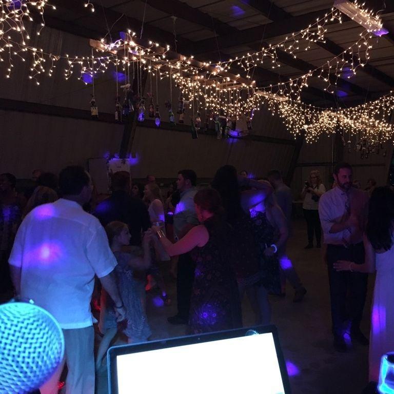 DJ in Joplin