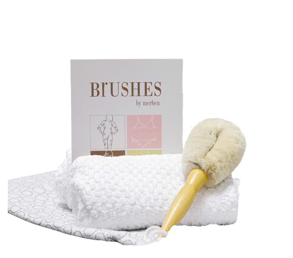 Benefits of Dry-Brushing