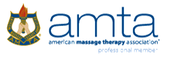 American Massage Therapy Association. As a member you uphold the highest standards in ethics and massage procedures.