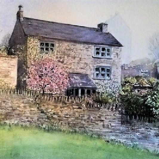 Greystones - Gloucestershire
