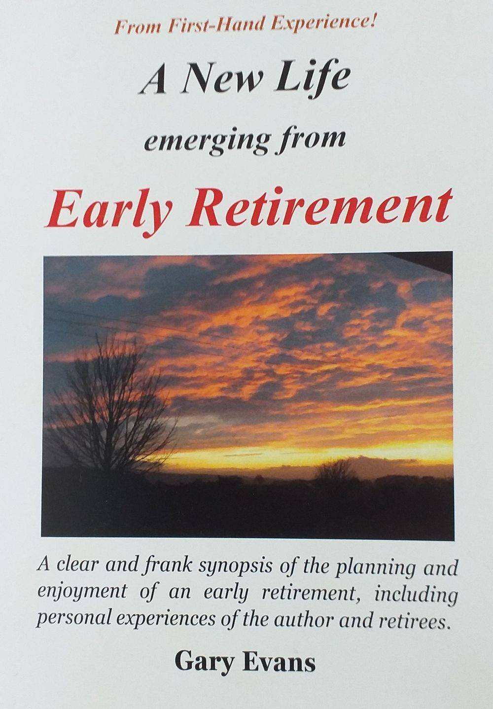 self-help, early retirement