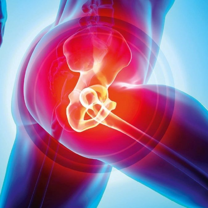 Exercise Specialist for hip replacement in Plymouth, Devon