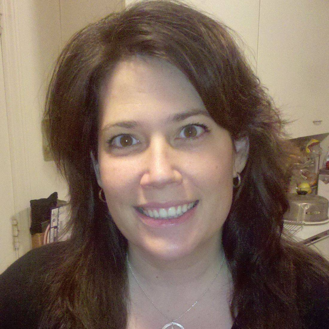 Maureen Walsh Licensed Massage Therapist Stepping Stone Wellesley