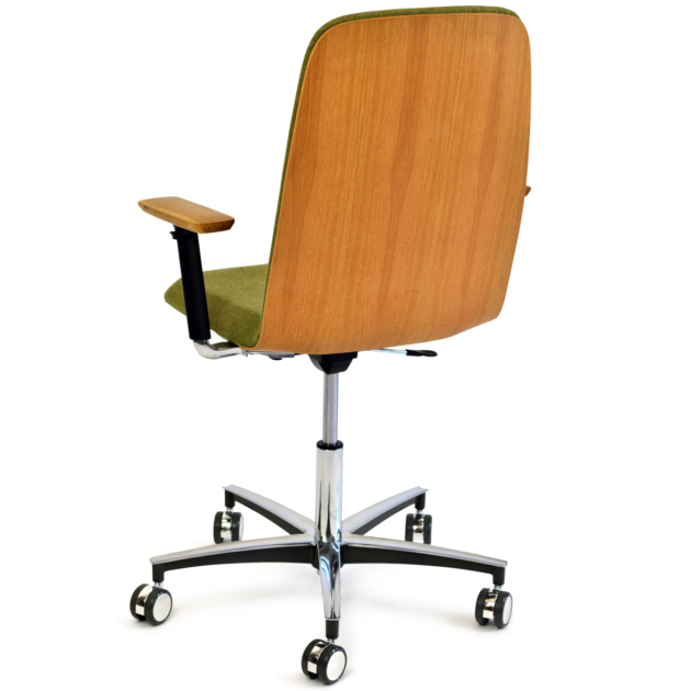 Sedia ergonomica Moizi 44