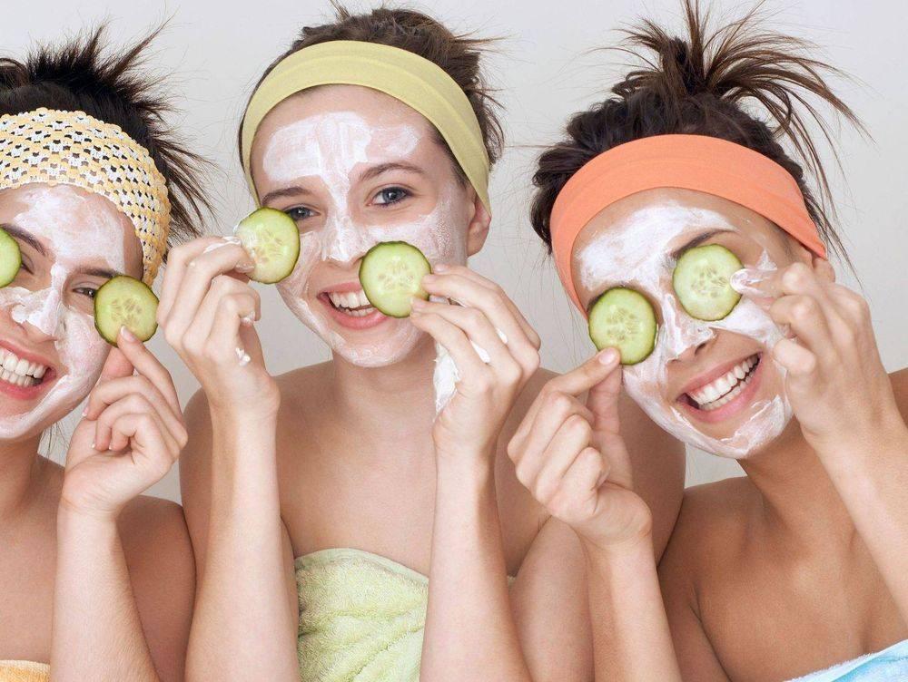Facials  Treatments