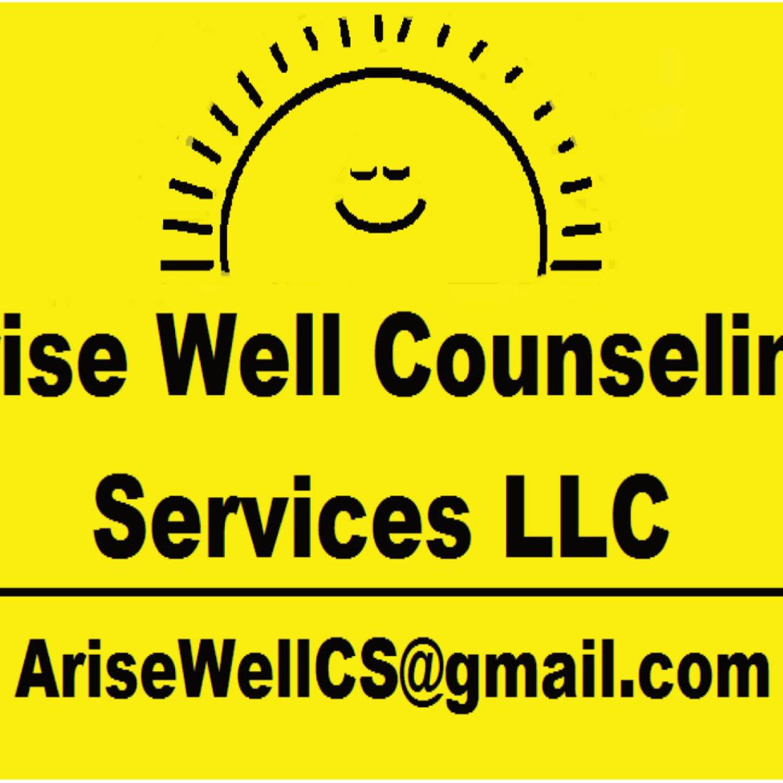 Arise Well Counseling Services LLC,Counseling Training, Presentations for school, parenting, assisted living, senior living