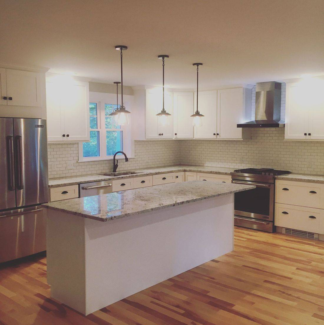 Kitchen Remodel Kennebunkport Maine