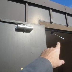 Minnesota commercial building inspector