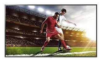 75in LCD TV 3840X2160 UHD TAA Simple Editor Smart Wifi