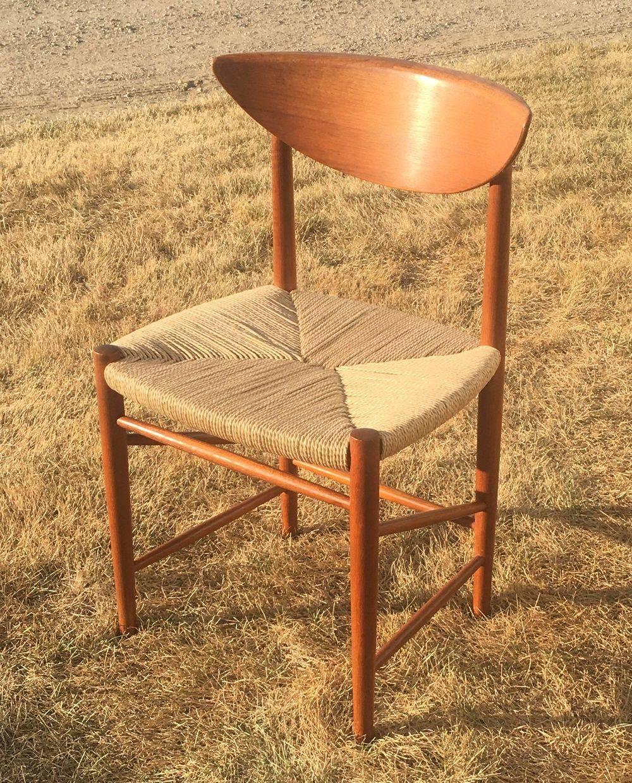 Peter Hvidt Chair 316