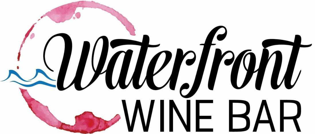 Waterfront Wine Bar logo