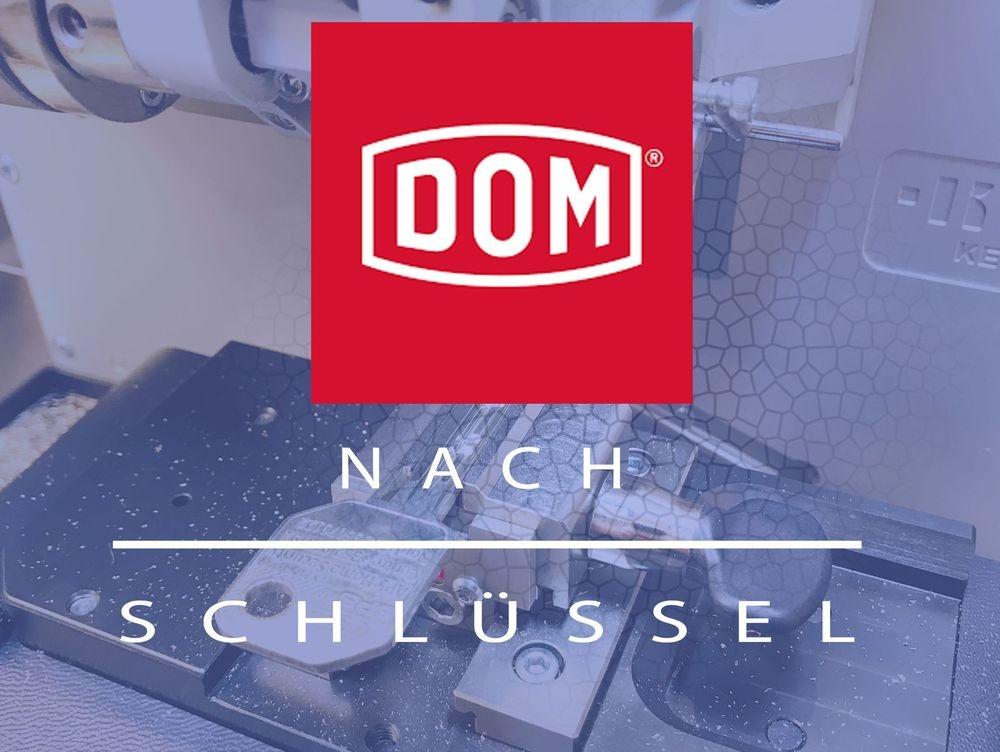 dom_nachschluessel