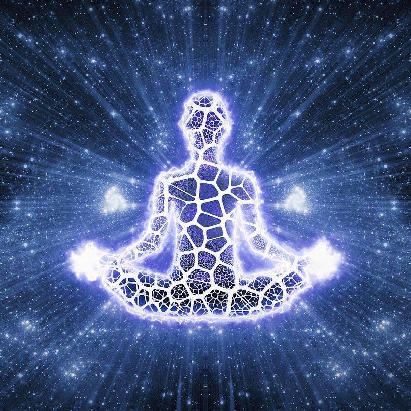 magic, energy, ethereal, kundalini