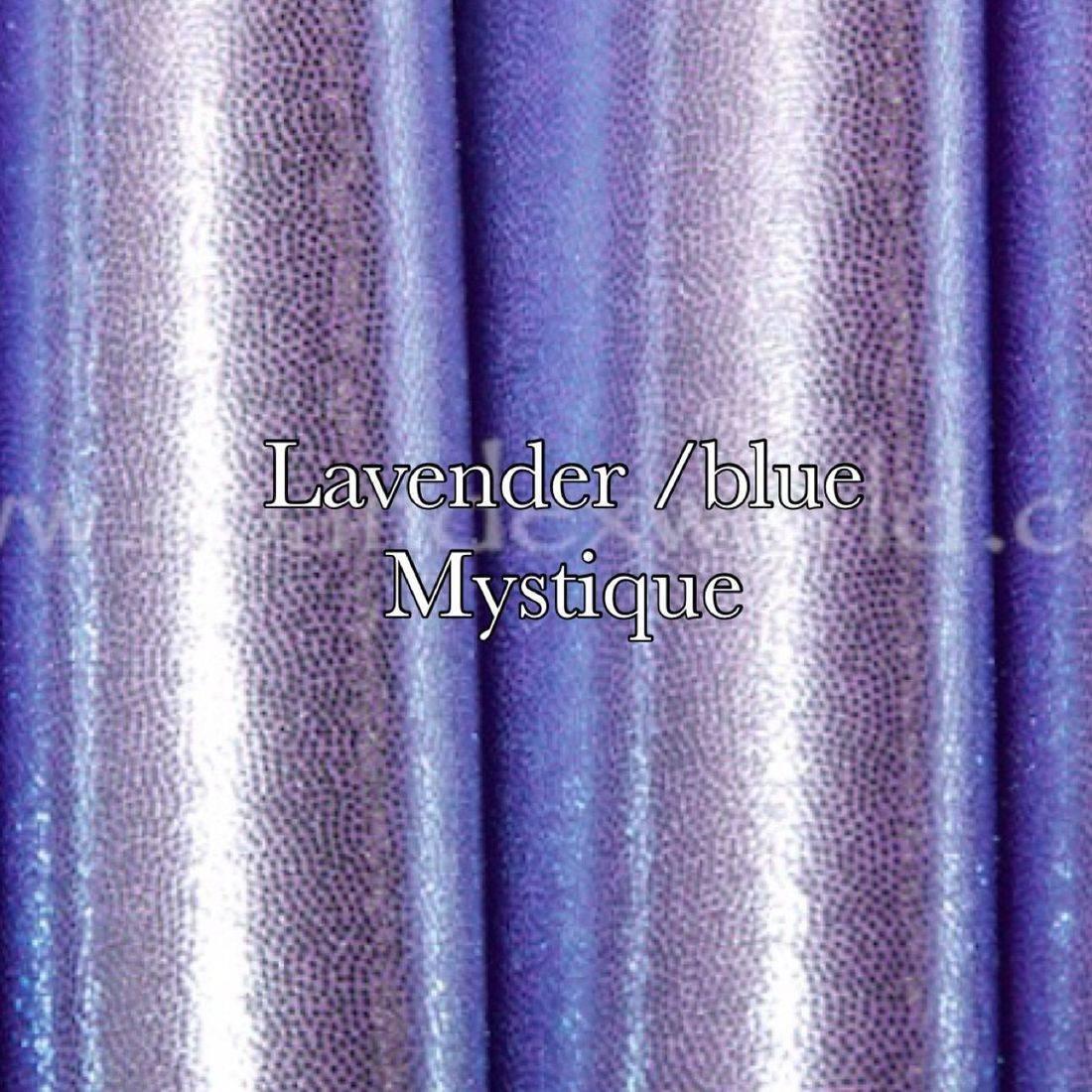 lavender blue mystique