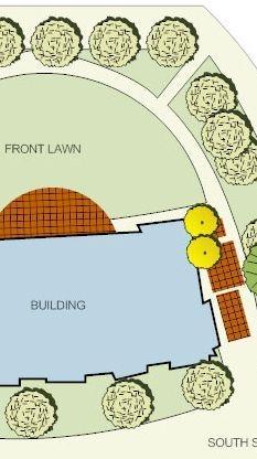 landscape design gold coast, landscape plan