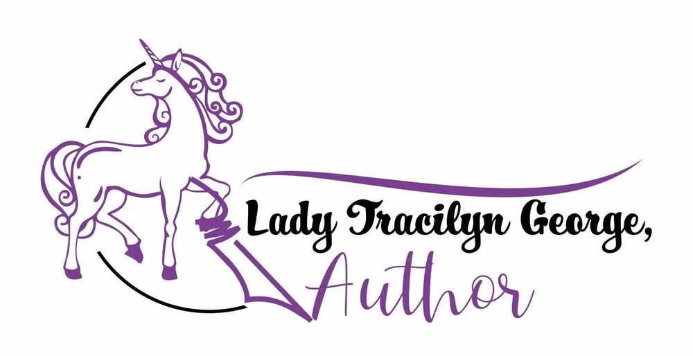 Lady Tracilyn George, Author