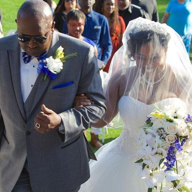 AFFORDABLE WEDDING PLANNER