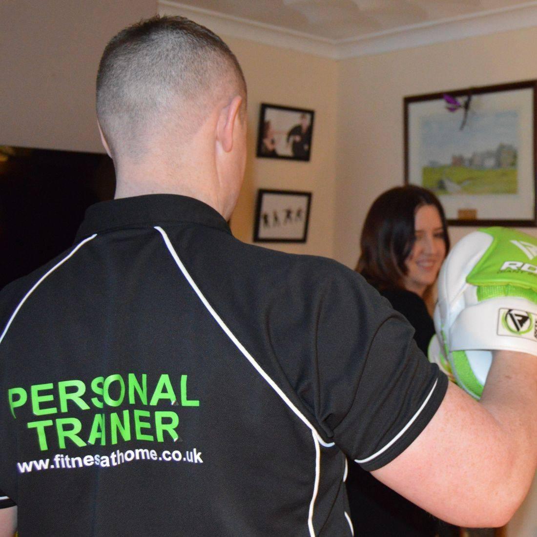 Fitness Training @ Home in Devon