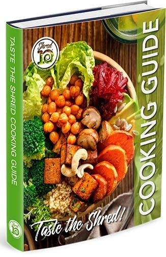 A whole food cooking guide that makes healthy living easy.