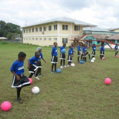 Kayo's Football Academy
