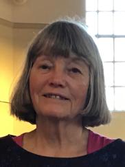 Professor Barbara Wilson, Chairperson, NR-SIG-WFNR