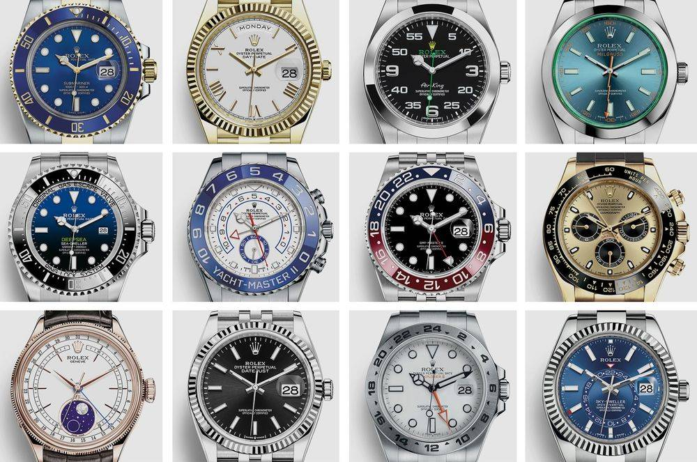 Rolex Watch Buyers in CT