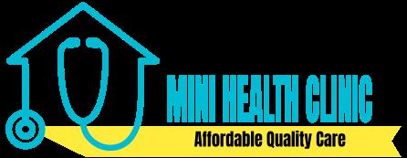 Mini Health Clinic Logo